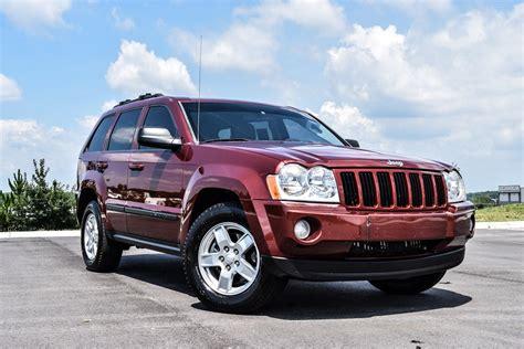 marietta jeep 2007 jeep grand laredo stock 697504 for sale
