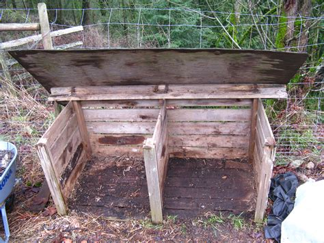 backyard composting bin how to build the ultimate compost bin backyard feast