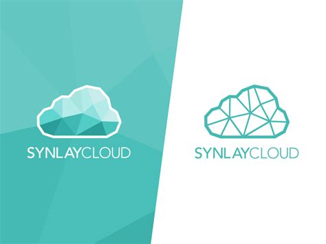 cloud 9 logo color synlay cloud logo by julius koroll dribbble