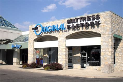Original Mattress Factory Locations by The Original Mattress Factory 12 Photos Mattresses