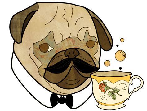should i buy a pug posh pug by butterscones on deviantart