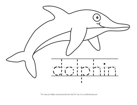 preschool coloring pages dolphin kid color pages under the sea colors the o jays and