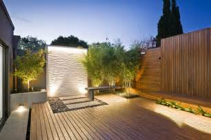 Landscape Deck Lighting Deck Lighting Ideas That Bring Out The Of The Space