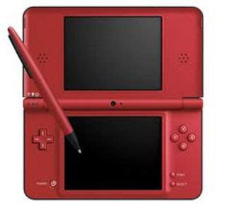 format audio dsi xl nintendo dsi console variations the database for all