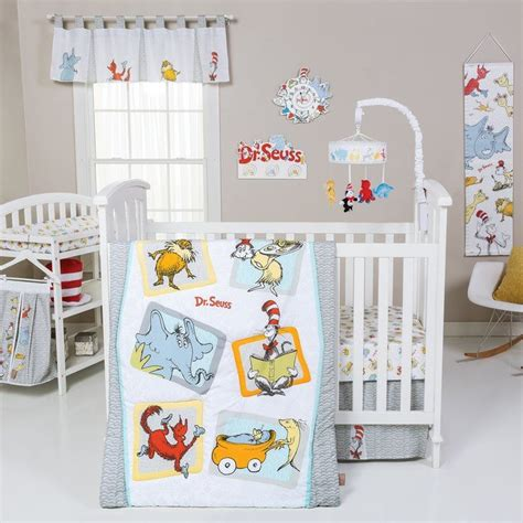 dr seuss crib bedding 25 best ideas about dr seuss nursery on pinterest dr