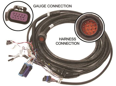 mercury optimax remote wiring harness connections  hull truth boating  fishing forum