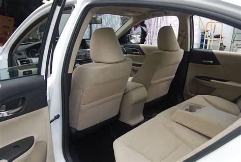 honda accord seat covers 2016 honda accord 2013 2016 new model leather like custom seat