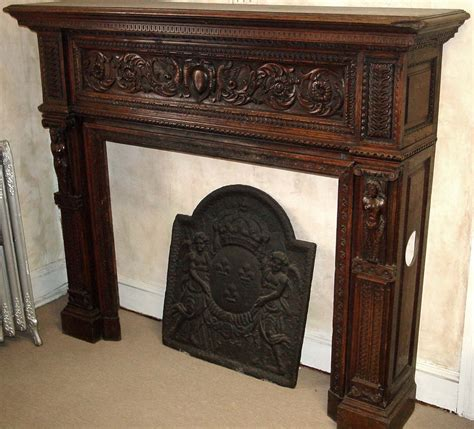 antique fireplace mantels antique fireplace mantels carved wood fireplace mantel fireplace