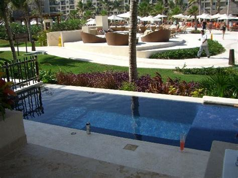 plunge pool room picture of dreams riviera cancun resort