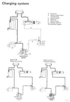 2000 Yamaha Grizzly 600 Wiring Diagram | Gdjd | Diagram
