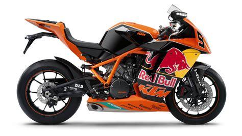Ktm Redbull Ktm Rc8 R Red Bull Sportbikes For Sale