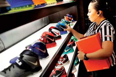 basketball shoes stores ilo doubts bleak garment outlook business phnom penh post