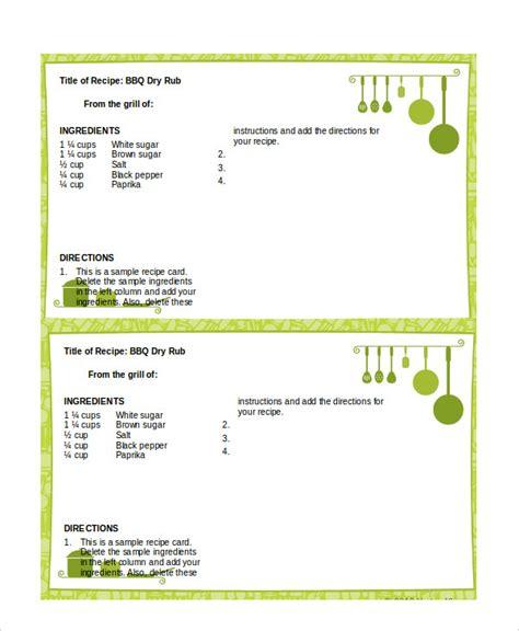 pretty free cookbook templates photos resume templates ideas