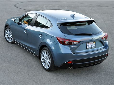 2015 mazda cars 2015 mazda mazda 6 hatchback pictures information and
