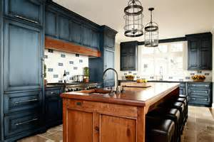 Painting Stained Kitchen Cabinets reclaimed wood countertops wood countertop butcherblock