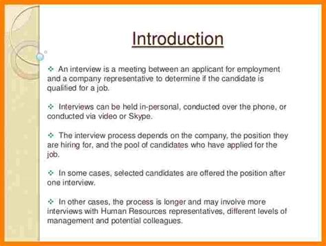 Example Of Resume Letter For Application by 4 Job Self Introduction Introduction Letter