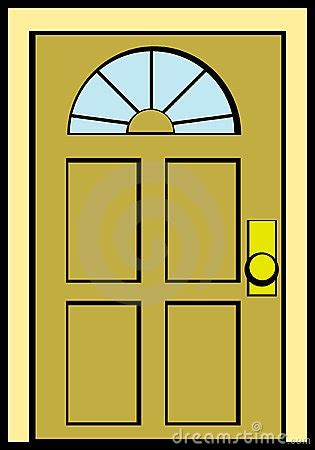 Clip Door by Door Clipart Doorclipart Door Black And White Clip