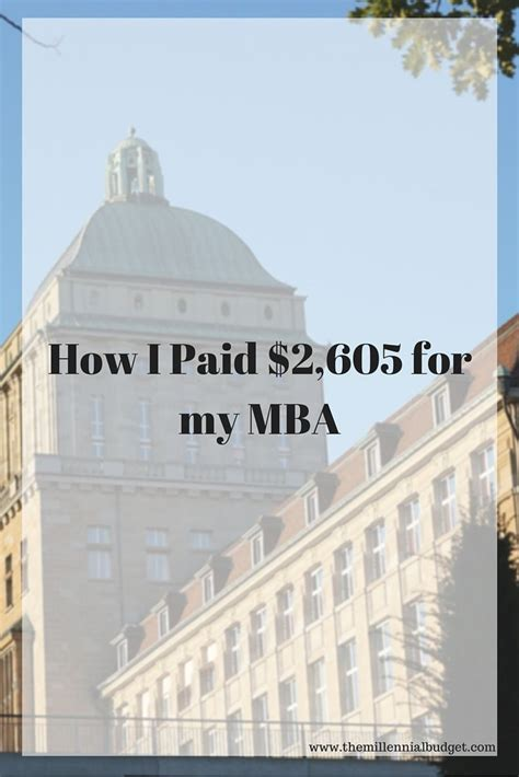 How To Get My Mba Paid For by 25 Best Ideas About Graduate Degree On