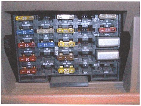 95 chevy k1500 4x4 wiring diagram get free image about