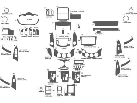 toyota parts diagrams 2010 toyota rav4 interior parts diagram toyota auto