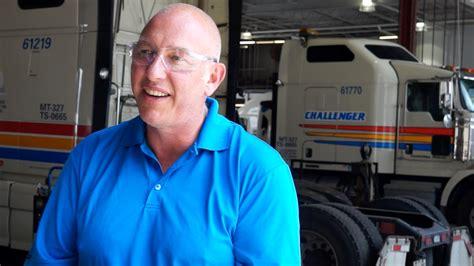 challenger motor freight inc challenger motor freight inc archives truck news