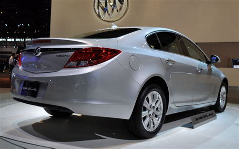 gallery 2012 buick regal eassist at chicago 2011 gm