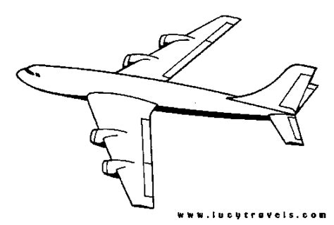 big jet coloring pages coloring pages mega blog airplane coloring pages for kids