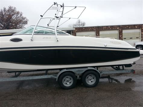 are tahoe boats good tahoe 254 deck boat for sale from usa