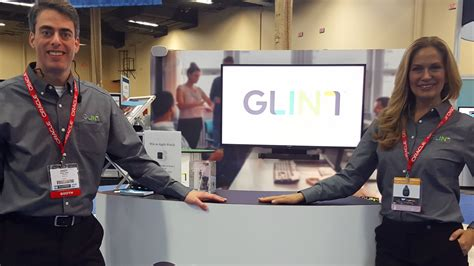 trade show presenter spark presentations trade show presenter las vegas glint hr tech 2 spark