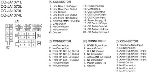 audi concert wiring harness 27 wiring diagram images