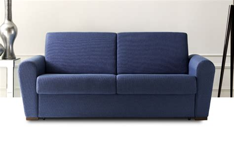 divano letto a ribalta divano letto 140 con rete a ribalta cotone