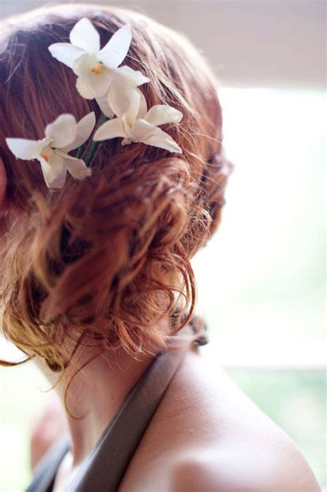 Wedding Hair With Orchids by 17 Best Images About Hairstyle With Orchid On