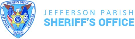Jefferson Parish Sheriffs Office by Employee Services Jpso Jefferson Parish Sheriff La