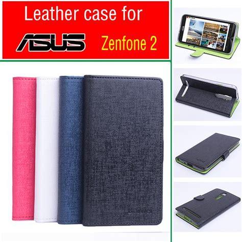 hit color pu leather phone case  asus zenfone