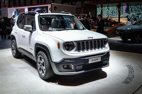 ford jeep 2015 2015 jeep renegade geneva auto autotrader