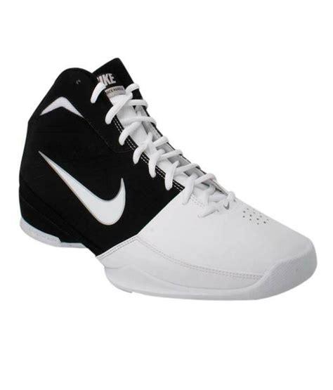Nike Air Handle Mens Basketball Shoes nike air handle black white basketball shoes buy nike air handle black white