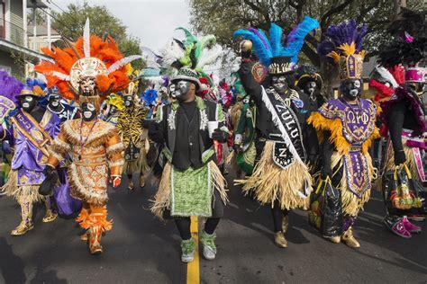 Mardi Gras Best Pictures