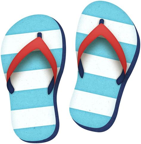 Slipper Clipart 409 best images about sandals and slippers illustrations