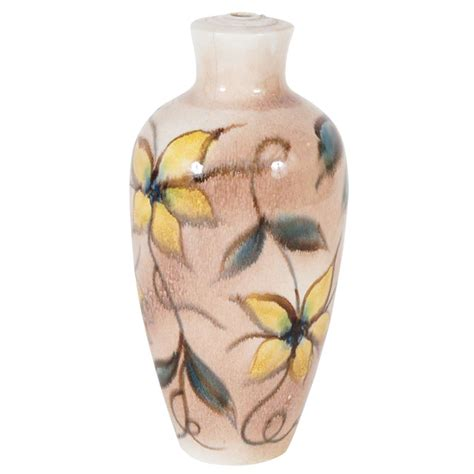 Rookwood Vase Value rookwood vase l base at 1stdibs