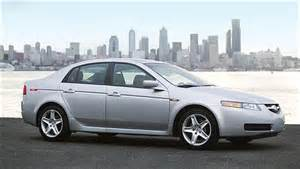 2008 Acura Tl Recalls 2004 2008 Acura Tl Pre Owned Winnipeg Used Cars
