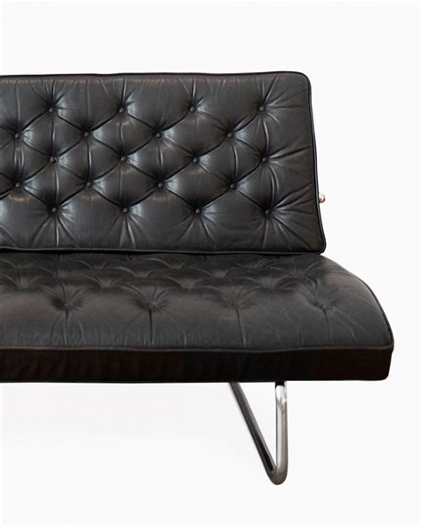 Model F 40 Sofa By Marcel Breuer For Sale At Pamono