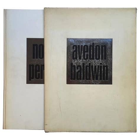 richard avedon baldwin nothing personal books richard avedon and baldwin nothing personal book