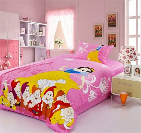 17 Best Images About Disney Beds On Pinterest Disney Snow White Bed Set