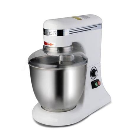 7L CE with Safety Guard Countertop Commercial Stand Food Mixer B7A