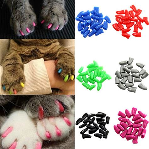 nail covers buy wholesale cat nail caps from china cat nail caps wholesalers aliexpress