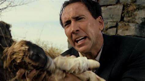 film nicolas cage the wicker man the 10 worst nicolas cage movies 171 taste of cinema movie