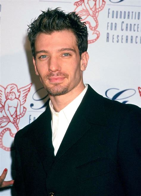 With Jc Chasez by Ladyboner Of The Day Jc Chasez Eye And