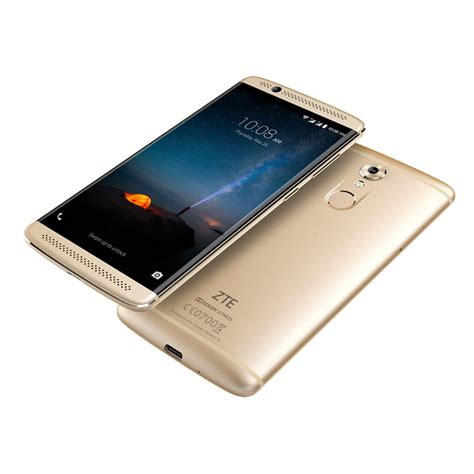 lte in mobile zte axon 7 mini 5 2 quot android 6 0 4g lte mobile smartphone