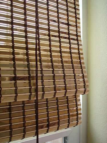 Bamboo Blinds Bamboo Outdoor Roll Blinds Bamboo Products Photo