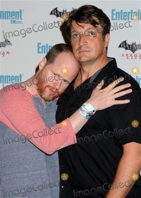 nathan fillion tattoo nathan fillion photo 5th annual entertainment weekly comic